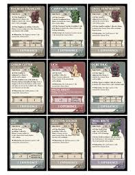 Dungeons And Dragons Tiles Sets by Gloom Of Kilforth Dnd Adventure System