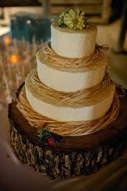 Country Wedding Cake Style Cakes Toppers
