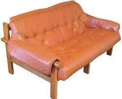 Percival Lafer Brazilian Leather Sofa by Brazilian Sofa Percival Lafer 1960s Design Market
