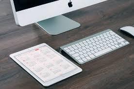 mac bureau images gratuites bureau ordinateur mac mobile l écriture