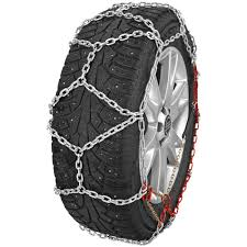 ICE CHAINS PROMOTION SUV 225/65-17 EIK86245 - IKH
