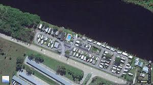 Central Florida Tiny House Parking