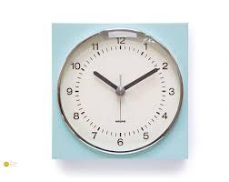 1971 krups wall kitchen clock mint green germany bauhaus