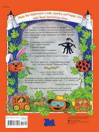 Childrens Halloween Books Witches by The Penny Whistle Halloween Book Meredith Brokaw Annie Gilbar