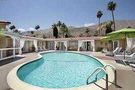 5 Best Clothing Optional Gay Resorts In Palm Springs