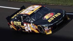 100 Estes Express Trucking Lines And State Water Heaters Join Burton At RCR