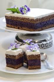 recette avec ricotta dessert recette gâteau sans cuisson aux myrtilles et à la ricotta
