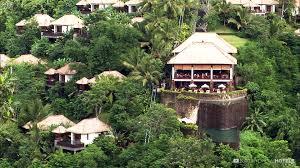100 Ubud Hanging Gardens Luxury Resorts Hotel Bali Indonesia Dream