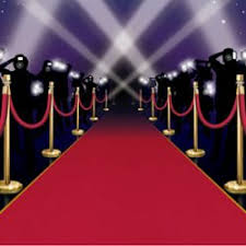 The Theme Has Been Decided For This Years Prom Students Have Spoken And We Are Going With Hollywood Nights Which Will Be Held At Library Galleria