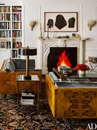 99 Bungalow 5 Nyc Robert Couturier Revitalizes Andrew Solomons New York City