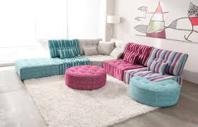 Mah Jong Modular Sofa by The Fully Customizable Arianne Love Sectional Sofa U2013 Adorable Home