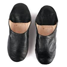mens leather soled slippers salamander arabic slippers classic