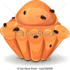 French Brioche With Chocolate Nuggets Illustration Of An Eps Rh Canstockphoto Com
