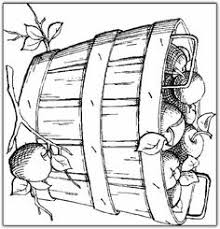 Applebasket Free Printable Fall Coloring Pages