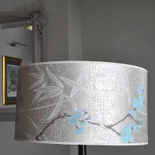 Waterford Lamp Shades Table Lamps by Black Lampshade With Silver Lining Full Size Of Shades Grey Tall
