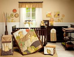 disney baby lion king 7 piece crib set toys r us