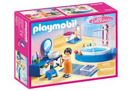 playmobil fröhliches kinder spielzeug zimmer mit möbeln