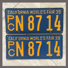 1939 California YOM License Plates For Sale - Original Pair N8714 Truck Manitoba 1983 Natural Truck Plates Pair Natu Flickr Confederate Flag License Plates More Popular In Tennessee Time An Old Rusted Truck With California License Plates Stock Photo 1953 Gmc 2ton Flatbed Original Yellow Clear Ets2 Custom Name Youtube Group Special Department Of Revenue Motor Vehicle Filenew Jersey 1958 Farm License Plate Woody1778a Home 1968 Texas Truck Pair 1x5842 Nos Unissued Untitled Registration Plate Wikipedia