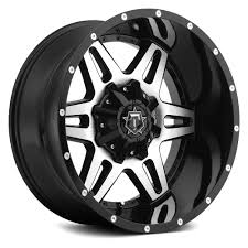 100 Nice Truck Rims 60 Images Black And Chrome Ideas