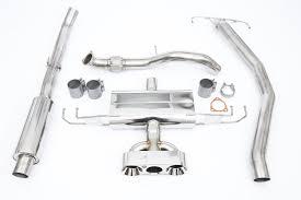 Thermal Turbo Exhaust Honda Civic Type-R [3