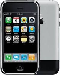 Apple Released the iPhone Eight Years Ago Today Mac Rumors