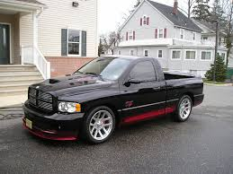 BLACK TRUCK THREAD ONLY!!!!!!! - Page 10 - Dodge Ram SRT-10 Forum ...