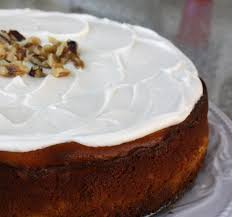 Cheesecake Factory Carrot Cake Cheesecake The Girl Who Ate