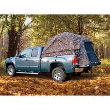 Napier Sportz Camo Truck Tent 57 Series 57122 Full Size Regular | EBay