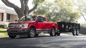 Remember How Ram And Chevy Were Going To Follow Ford's Aluminum Lead ... Ford Says Electric Vehicles Will Overtake Gas In 15 Years Announces Tuscany Trucks Mckinney Bob Tomes Where Are Ford Made Lovely Black Mamba American Force Wheels 7 Best Truck Engines Ever Fordtrucks 2018 F150 27l Ecoboost V6 4x2 Supercrew Test Review Car 2019 Harleydavidson Truck On Display This Week New Ranger Midsize Pickup Back The Usa Fall 2017 F250 Super Duty Cadian Auto Confirms It Stop All Production After Supplier Fire Ops Special Edition Custom Orders Cars America Falls Off Latest List Toyota Wins Sunrise Fl Dealer Weson Hollywood Miami
