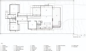 100 Modern Beach House Floor Plans Gallery Of Sunshine Bark Design Architects 23