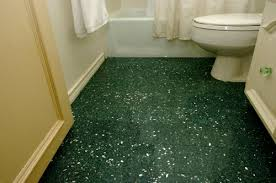 Terrazzo Floors Product Review New Life For Old Pottys From