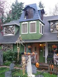 IDEAS INSPIRATIONS Halloween Decorations Decor Outdoor