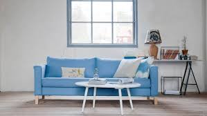 Solsta Sofa Bed Cover Diy by Best Stylish Slipcovers Give Old Furniture A Facelift Apartment