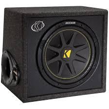Kicker VC124 Comp Series 12