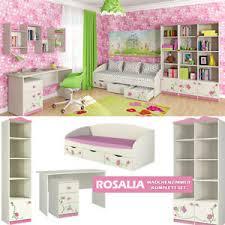rosalie mädchenzimmer komplett set kinderzimmer für mädchen