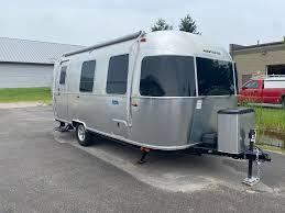104 22 Airstream For Sale 2021 Bambi Fb Rvs In Traverse City Michigan Of Northern Michigan Dealer Serving Michigan