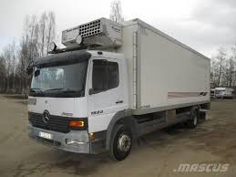 Used Mercedes-Benz -ateco-1523 Reefer Trucks Year: 2001 Price ... 2006 Intertional 4200 Reefer Refrigerated Truck For Sale Auction 40ft Just Loaded Onto A Hiab Vehicle Trucks Pinterest Vs Fridge Box For Ltl Shipping Ltx Inventory Lvo Body Stock Photos Download 226 Images Fh460 Refrigerated Trucks Sale Reefer Truck Reefer Trucks For Sale Frozen Chilled Delivery Rich Rources 2017 Hino 338 1036 Renault Midlum 240 Euro 4