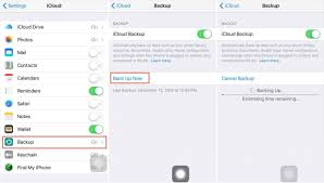 iCloud Backup Could Not be pleted Here is the Fix