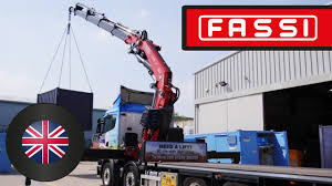 Fassi Truck Crane F820RA: 6-legged, 360° Lifting - YouTube Mobile Truck Cranes Bateck Koller Wireline Crane Truck Youtube 80 Ton Grove Tms 800e Hydraulic Service Rental Hire Solutions On Twitter New Kato City Crane Sign Written Hire Dry And Wet Australia Wide National Introduces The Ntc55 An Evolved With 60 Short Term Long Effer Knuckle Boom Maxilift 50 Link Belt Htc 8650 Ii China Manufacturers Suppliers Madein Las Hiab Fniture Hoist Technical Simplephysics 3 Stars Level 11