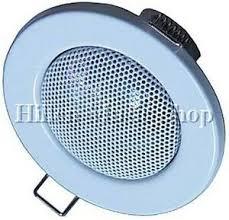 details zu 8cm wireless bluetooth decken lautsprecher paar farben weiss chrom schwarz