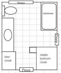 Cly 40 Master Bathroom 8 X 12 Design Decoration Of
