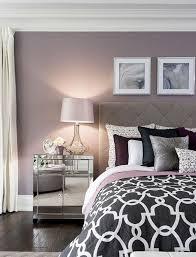 decoration chambre adulte couleur 1001 idées pour la décoration d une chambre gris et violet