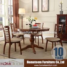 Chinese Rustic Used Restaurant Furniture