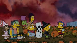 Best Halloween Episodes Cartoons by Ranking Every Simpsons Treehouse Of Horror From Worst To
