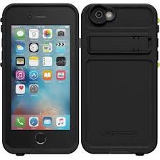 Lifeproof FRE Shot Waterproof Case for iPhone 6s 6 Black – Syntricate