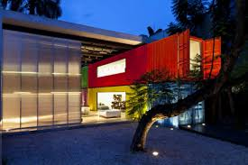 104 Building House Out Of Shipping Containers 10 Cool Container Homes Ecotek Green Living