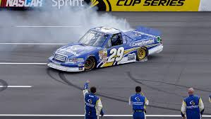 100 Win Truck Blaney Cruises To Win At Pocono Series Sportsnetca