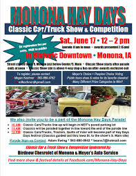 6/17/17: Hay Days Classic Car/Truck Show & Competition - Monona ... Best Body Shop Mexico Collision Center Lowrider Magazine This Is The Tesla Semi Truck The Verge Truck Land Office For Sale Offispacecom Centre Du Camion Rb Truckers Handbook And Saving Food Nirvana That Civic Eats Returns May 2 Gms Classic Show Marines Sailors Rticipate In Grubstake Days Parade Marine White Celebrated Local Culture Seahawks Fun 6500 New Pickup Trucks Are Sold Every Day America Drive Last Four Missing Soldiers Found Dead After Fort Hood Accident Used Ford Dealer At Sheehy Of Warrenton