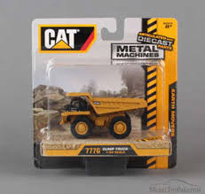 Caterpillar Dump Truck, Yellow - Daron CAT39514 - Diecast ... Caterpillar Cat Toys 15 Remote Control Dump Trucks Mini Machine Cstruction Toy Truck Ebay State Takeapart 1986 785 Yellow Remco Goodyear Super Daron Cat39514 Diecast Pictures The Top 20 Best Ride On For Kids In 2017 Cat Take Apart Tough Tracks Kmart