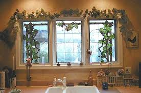 Grape Decor Kitchen Curtains by Ideas Kitchen Curtains Country Maya 1489